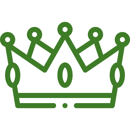 Customer King/Queen